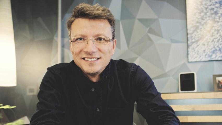[Noul context] Serban Enache: Este o ocazie buna sa se produca reforme care nu s-au produs in ultimii 20 de ani