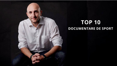 Top 10 documentare de sport