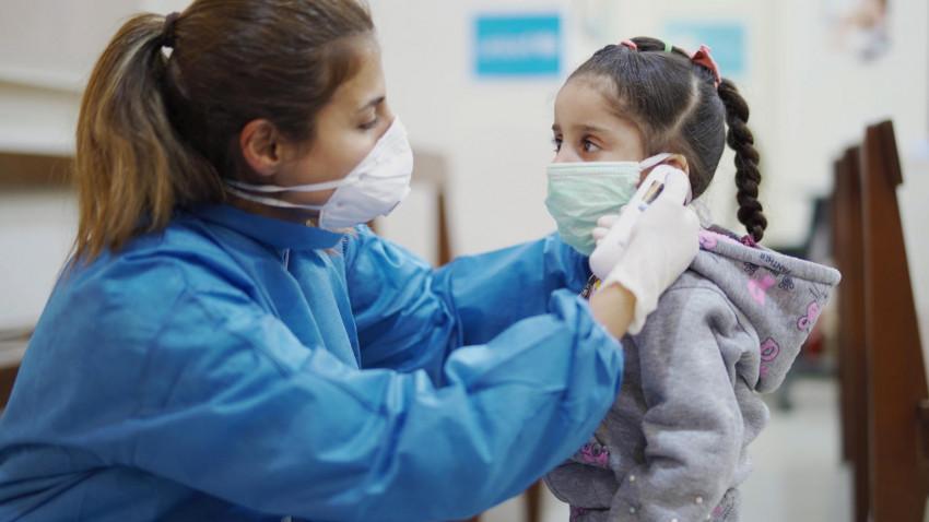 UNICEF lansează un apel la donații în valoare de 1,6 miliarde de dolari pentru a răspunde nevoilor în creștere ale copiilor afectați de pandemia de COVID-19