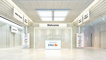 Peste 6000 de participanți la cel mai complex eveniment IT virtual, DevTalks Reimagined