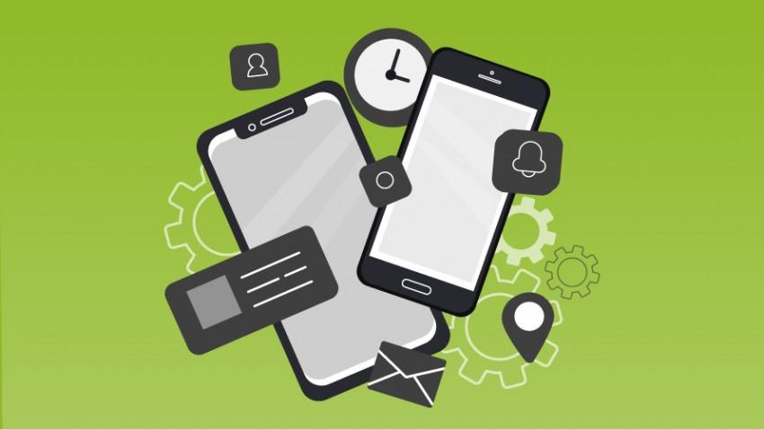 Marketing on the go – 5 mobile apps pentru specialiști în marketing