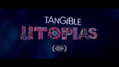 Tangible Utopias