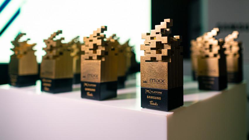 Performanta la MIXX Awards Europe 2020: 4 trofee adjudecate de 2 campanii Romanesti