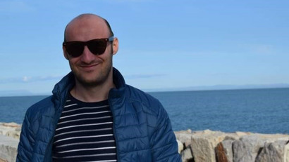 Septimiu Moldovan: Visez la un spațiu fizic în care să se regăsească la un loc muzica, obiectele de colecție, produsele de artizanat și alimentare