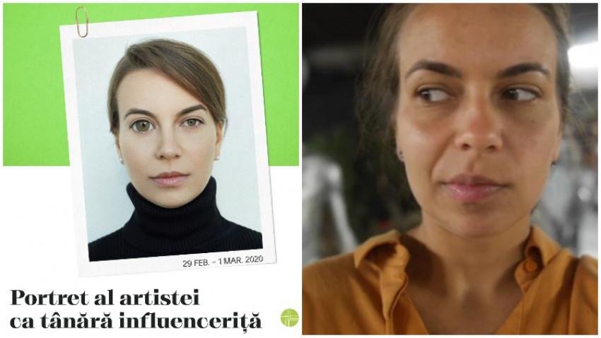 [Netul salbatic] Adriana Radu: Sexismul si-a facut aparitia in vlogging acum 7-8 ani si a fost propulsat de vloggeri tineri care au devenit influenceri