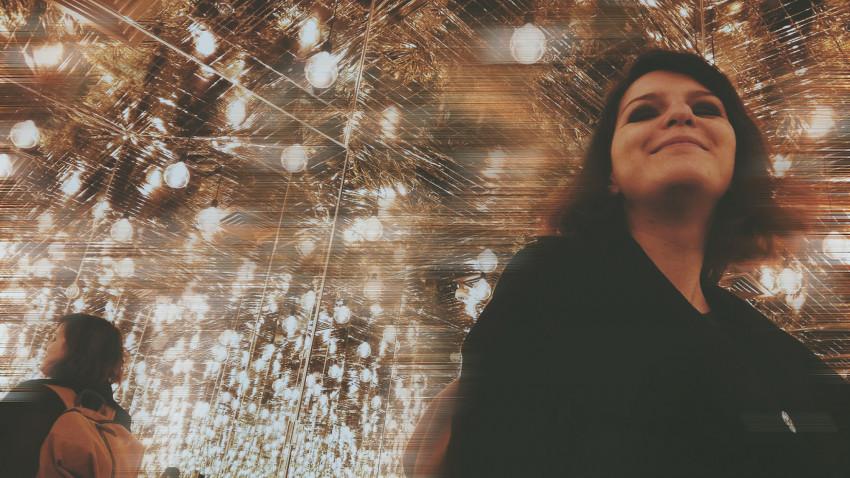[Povesti de fotografi] Ioana Raluca (Naluca): Am superputerea de a mă face invizibilă! Glumesc, bineînțeles. Dar mi-ar plăcea uneori