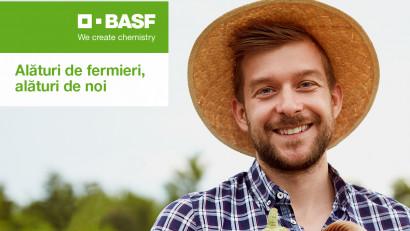Fermierii români învață să vândă online, prin campania #MulțumimFermierilor, semnată BASF și Outbox
