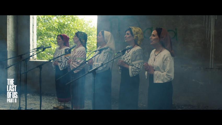Coverul românesc Through the Valley interpretat de Surorile Osoianu marchează lansarea The Last of Us Part II în România