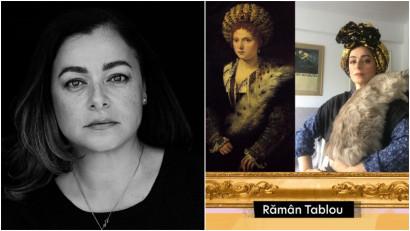 Ioana Nicolescu: Fă rai din ce ai și nu uita să râzi