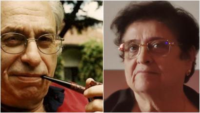 Scriitorul Radu Cosașu și monteuza Cristina Ionescu, omagiați la Gala Premiilor Gopo 2020