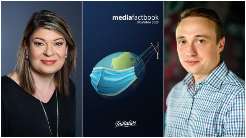 Initiative lansează raportul Media Fact Book 2020