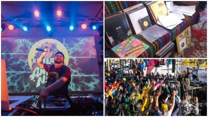 Stefan Ciobanu (DJ Antenna): Pick & Play este o noua metoda de a comunica cu publicul din online