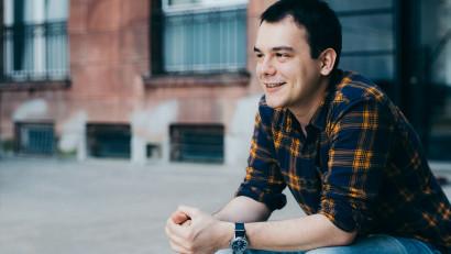 [Spre Gopo] Andrei Huțuleac: În România nu se scrie film de calitate pentru public. Filmul trebuie să existe pentru public