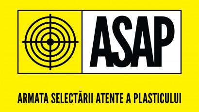 The Institute si Lidl Romania lanseaza platforma ASAP, un program de responsabilizare cu privire la poluarea cu plastic