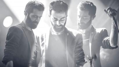 """[Single de România] Paul Manolescu, Eyedrops: Noi ne promovăm """"din stomac"""". Adică nici nu știu cât ne promovăm și cât ne exprimăm, pur si simplu"""