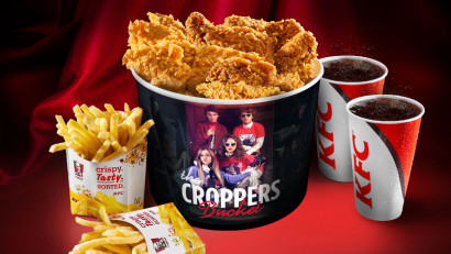 KFC - The Croppers.3