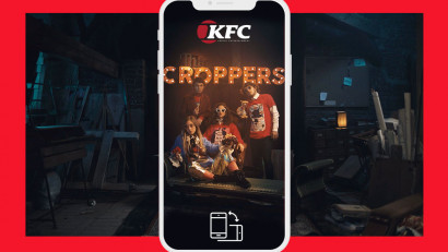 KFC - The Croppers