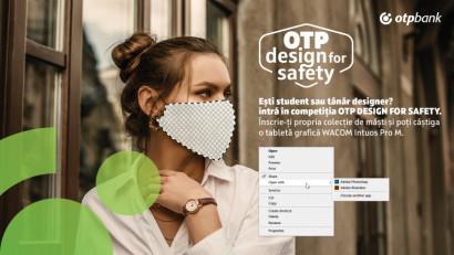 OTP Bank - OTP DESIGN FOR SAFETY