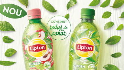 Lipton - What are YOU made of?
