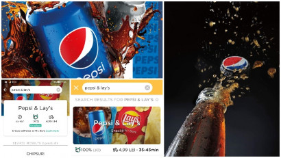 """Pepsi și Lay's la tine acasă. """"Am învățat cu toții că trebuie să ne adaptăm ca show-ul să meargă înainte"""""""
