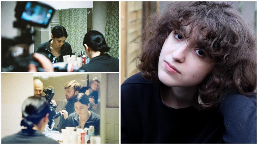 [Spre Gopo] Lucia Chicos: Peisajul de film din România pare complicat și problematic din multe puncte de vedere, însă și suficient de ofertant