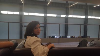 [Gif Art] Andreea Diana Chiriac: Optimismul nu este uncool și în momentele de incertitudine este o alegere curajoasă