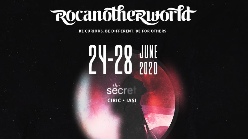 Rocanotherworld între 24 – 28 iunie, la Iași.Regulament, măsuri de siguranță și acces public