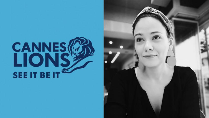 Roxana Niţă (Cheil România) este singurul creativ din Europa de Est selectat în programul Cannes Lions See It Be It, 2020 - 2021