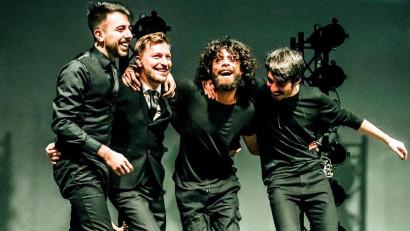 [Single de Romania] Doru Trascău, The Mono Jacks:Nici o strategie de promovare nu îți compune piese noi