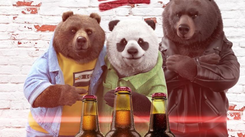 URSUS lansează URSUS Pale Ale Panda și pune, astfel, bazele portofoliului de specialități