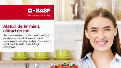 BASF - #MultumimFermierilor