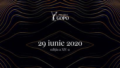 Gala Premiilor Gopo, în premieră, în aer liber.Evenimentul va avea loc pe 29 iunie