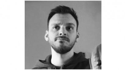 [Gif Art] Vlad Hani: Arta și-a mărit aria de exprimare odată cu era digitală, oferind o platformă pentru orice format artistic
