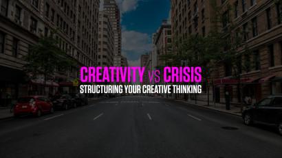 Creativitatea în vremea coronavirus: antrenorii creativilor câștigători de Cannes Lions organizează un training online pentru comunitatea UPGRADE 100