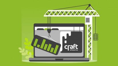 Craft Interactive - Fara compromisuri