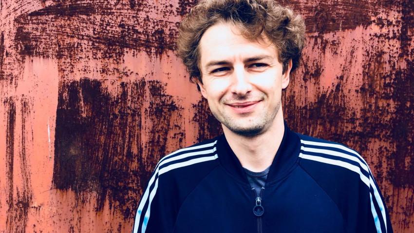 [Mix & play] Alexei Turcan: Nu poti construi o campanie de strangere de fonduri doar cu like-uri