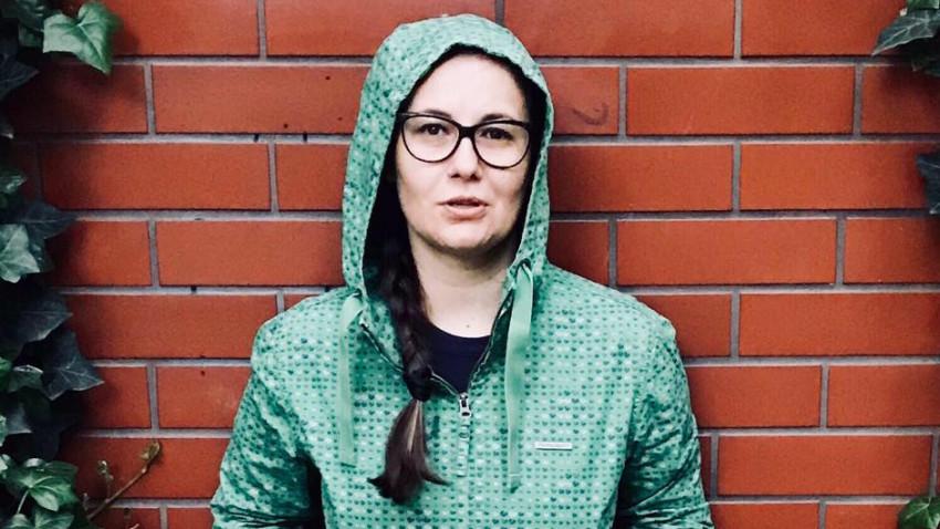 [Noul viitor] Ruxandra Gubernat: Vietile noastre au fost piratate in cautarea optimizarii. Iar ce se intampla acum este rezultatul acestui proces