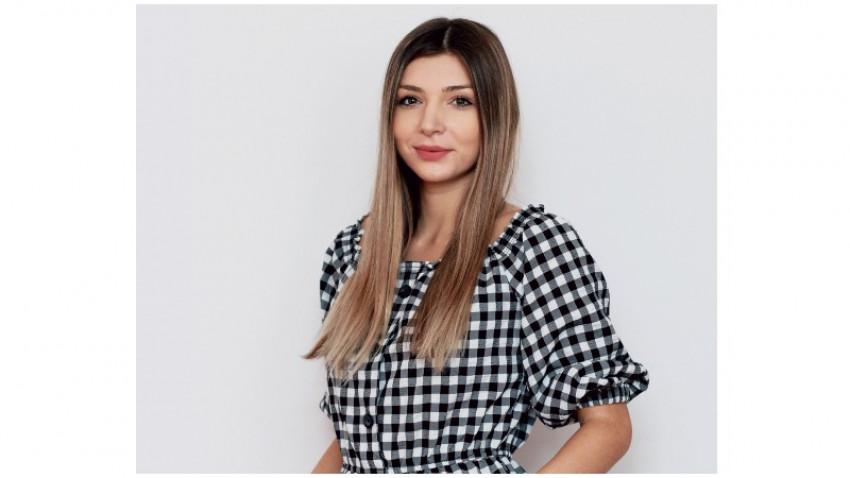 [SoMe 2020] Carmen Pușcașu: Comunitățile sunt foarte puternice. Ele te pot face cunoscut ca brand și tot ele te pot face să nu mai exiști