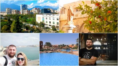 [Smart travel] Paul Barbu, Destinații. EU: Turismul românesc arată deplorabil ca întotdeauna. Pre sau post-pandemie este la fel de dezamăgitor.