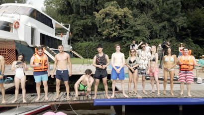 #CasaTikTok (ediția de vară) a reunit TikTok-erii pe lacul Snagov