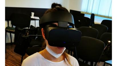 Asociatia Autism Voice - Realitate virtuala