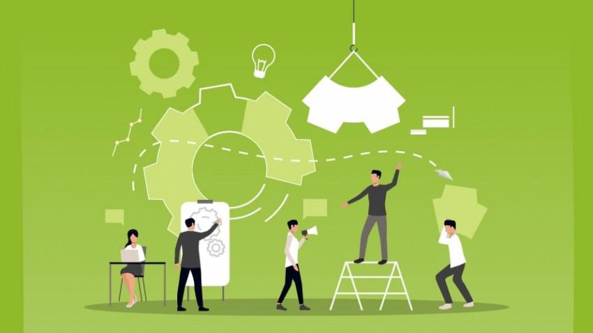 Despre branding&succes. De la Craft Interactive