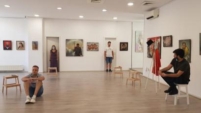 """În 29 iulie, spectacolul """"Teatru în 7 acte"""" este disponibil online tuturor iubitorilor artei dramatice"""