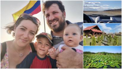 [Smart travel] Părinți Călători: În drumurile noastre am traversat țara dintr-o parte în alta și am remarcat o relaxare destul de accentuată a oamenilor