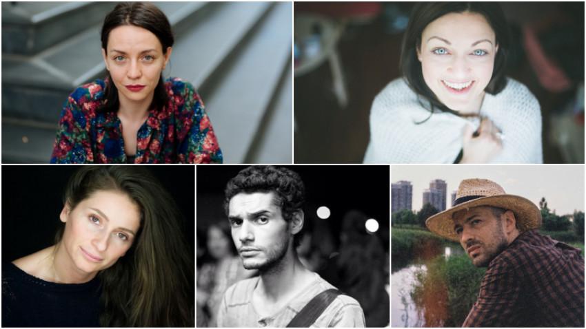 Cea mai mare schimbare. 5 creatori și povestea care le-a transformat viața
