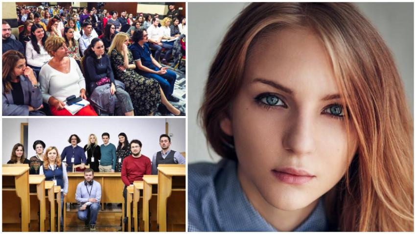 Mădălina Sava, Asociația Choice: Va dura un timp până când oamenii vor reuși să își reconstruiască sensul
