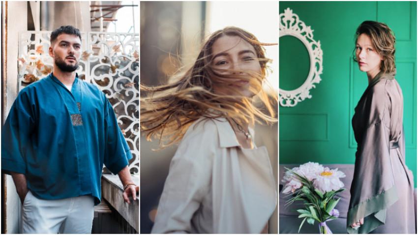 [Noii antreprenori] Olivia Dejeu, Oh Kimono: In antreprenoriat nu exista program, trebuie sa fii disponibil 24/7 pentru afacerea ta
