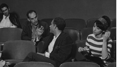 Filme rare din patrimoniul mondial restaurate de marele regizorMartin Scorsese și Film Foundation se văd la CINEVARA