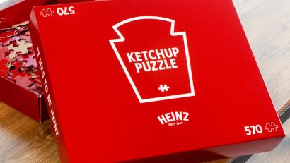 Heinz - Puzzle