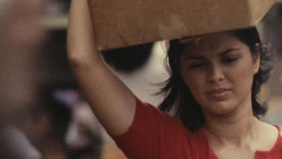 CINEVARA continuă seria de proiecții de film în aer liber cu Insiang.Primul film filipinez proiectat la Cannes va putea fi văzut joi seară, la Rezidența BRD Scena9